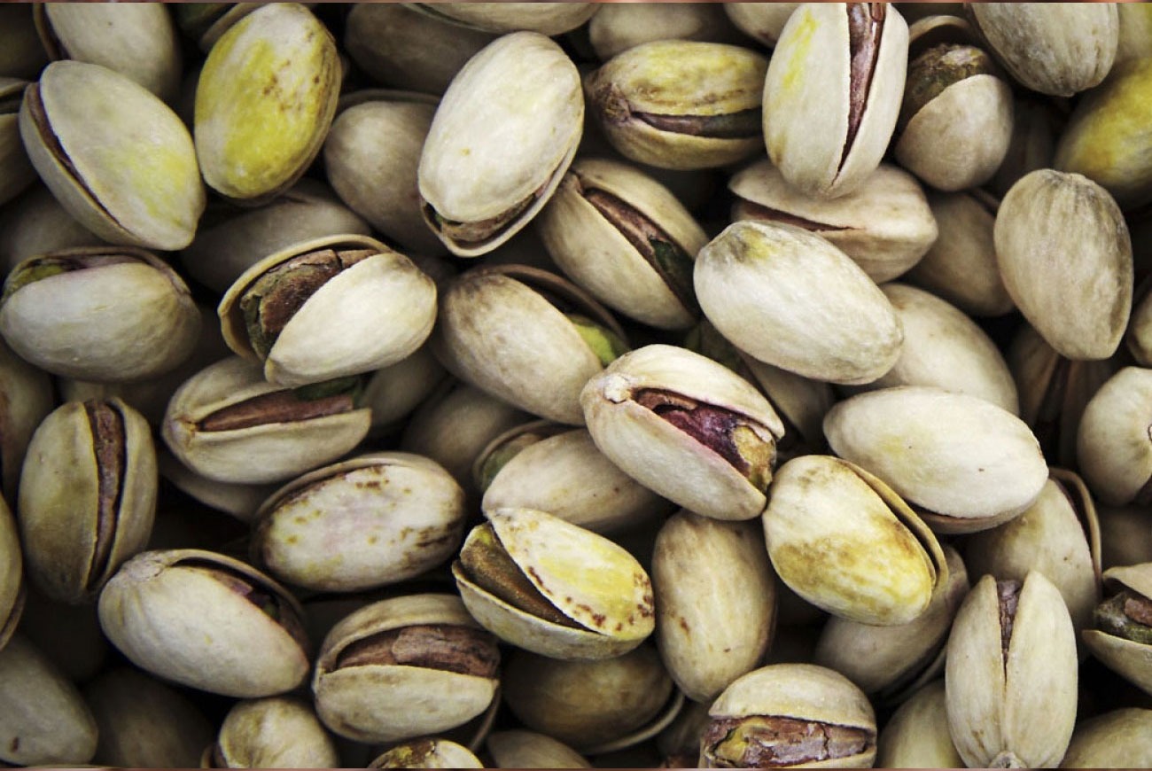 pistacchiook